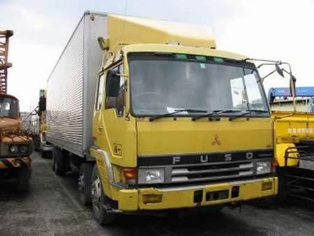Used Japanese Trucks